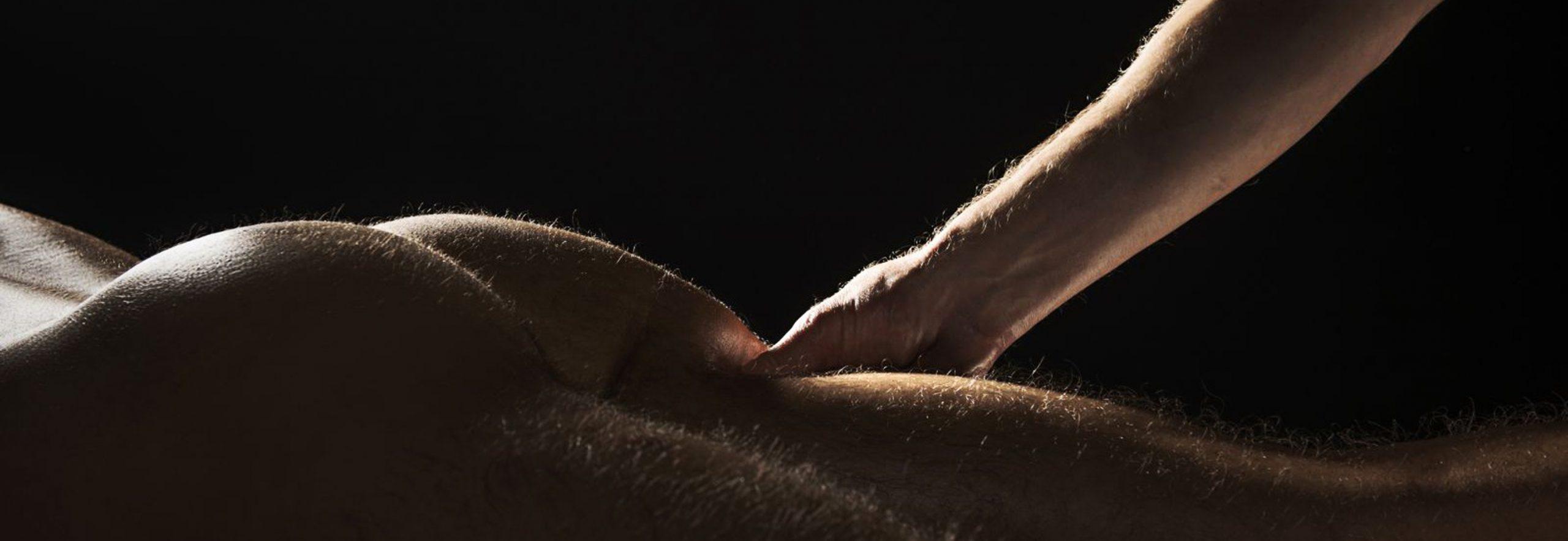 Sensual Touch Massage